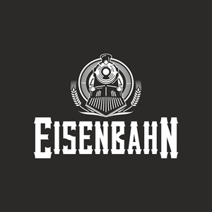 Eisenbahn Logo Vector (.CDR) Free Download.