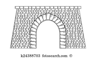 Tunnel Clipart und Illustrationen. 3.728 tunnel Clip Art Vector.