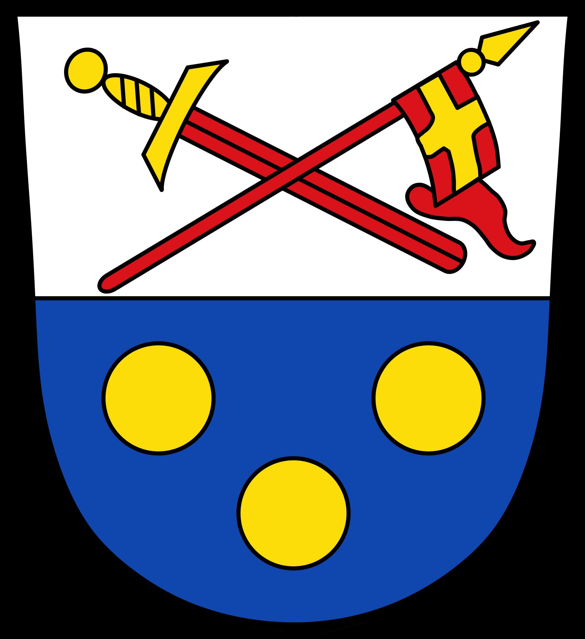 File:Wappen von Eisenberg (Allgäu).svg.