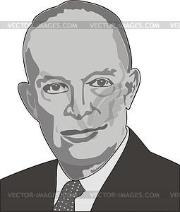 Eisenhower.