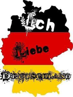 Deutschland <3.