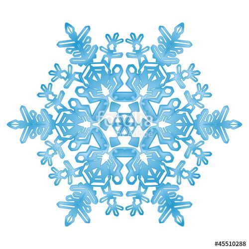 Eisblume, Schneekristall, Kristall, Eis, Frost, Symbol, Zeichen.