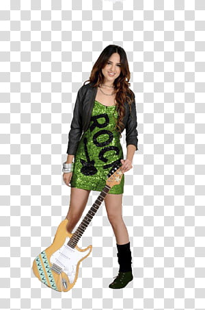 Eiza Gonzalez, woman showing tongue transparent background PNG.