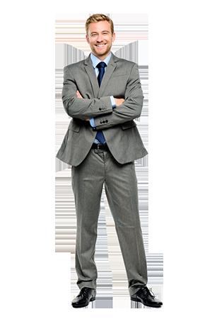 Hombre ejecutivo png 2 » PNG Image.