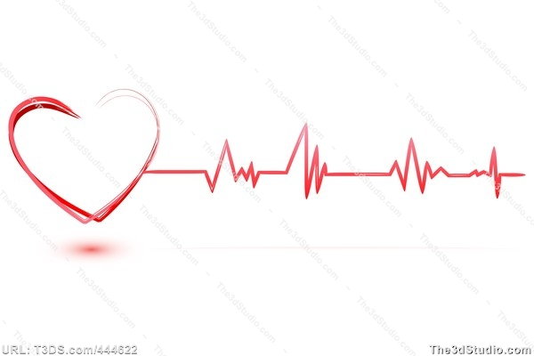 Ekg clipart free 1 » Clipart Station.