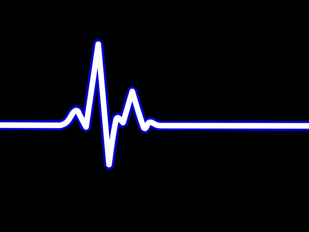 Heart Rate Bpm Ecg Ekg PNG.