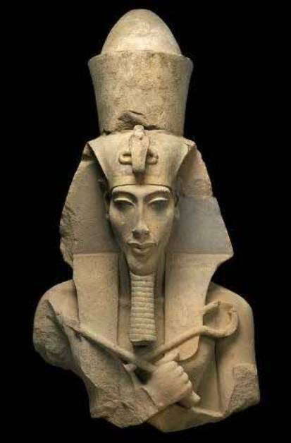 Akhenaten.
