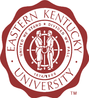Eastern Kentucky University.