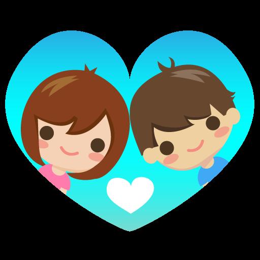 LoveByte, Ilustraciones muestran lo que en verdad es el amor.