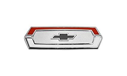 Amazon.com: Tailgate Emblem.