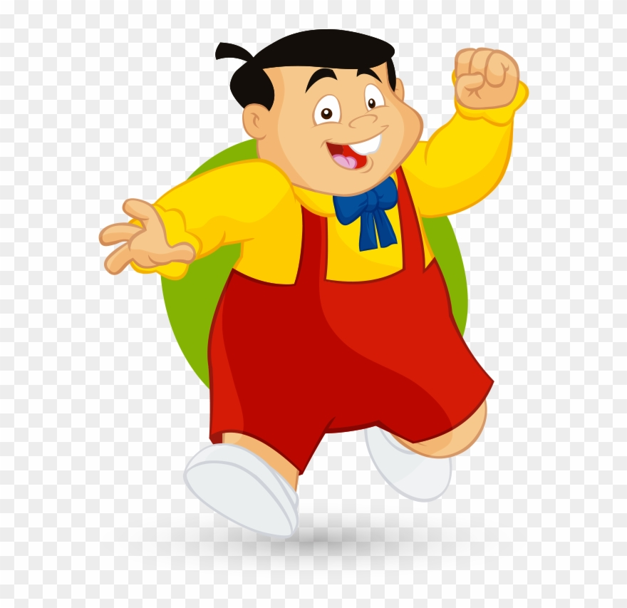 Personagens El Chavo Animado.