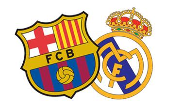 El Clasico\': The Barcelona.