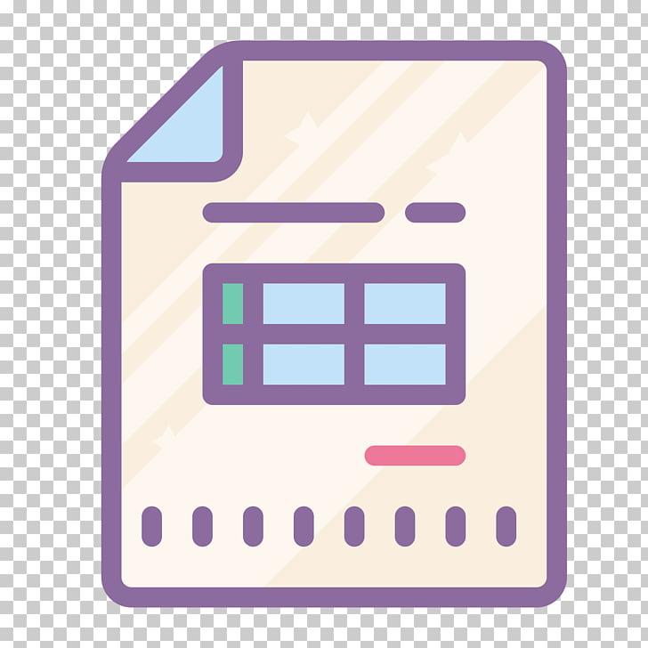 Iconos de computadora el correo electrónico interminable.