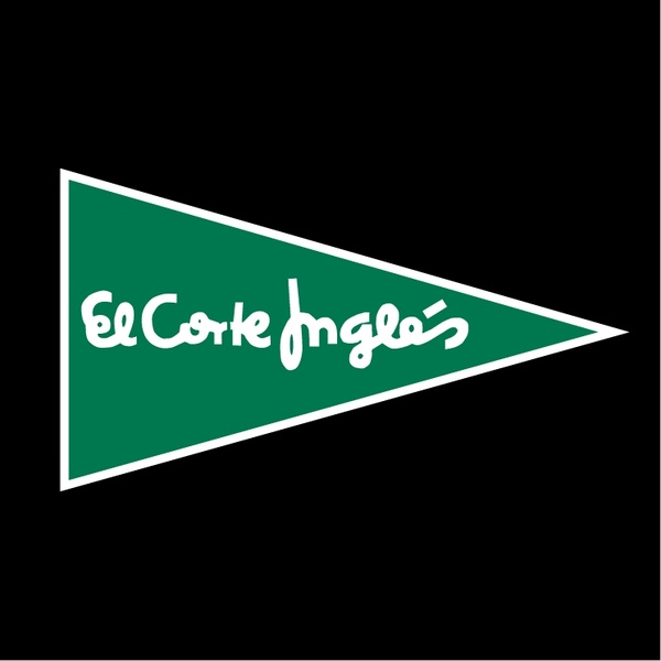 El corte ingles 0 Free vector in Encapsulated PostScript eps.