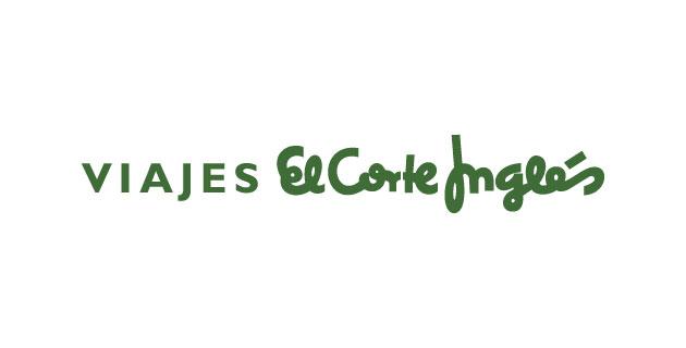 logo vector Viajes El Corte Ingles.