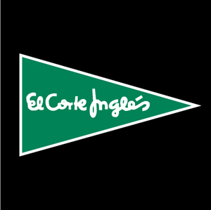 El Corte Ingles Logo Vector (.EPS) Free Download.