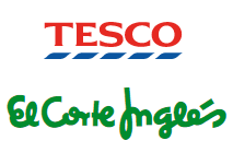Spain: El Corte Ingles and Tesco in product exchange initative.