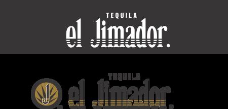 El Jimador™ logo vector.