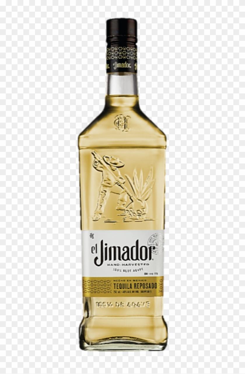 El Jimador Tequila Reposado 70cl.