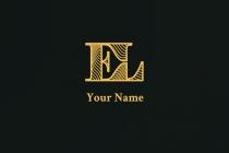 Exclusive Logo 174592, Wave Face Logo.