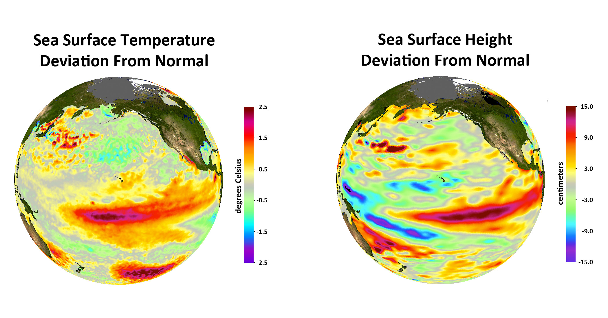 New El Niño type: worse than we thought.