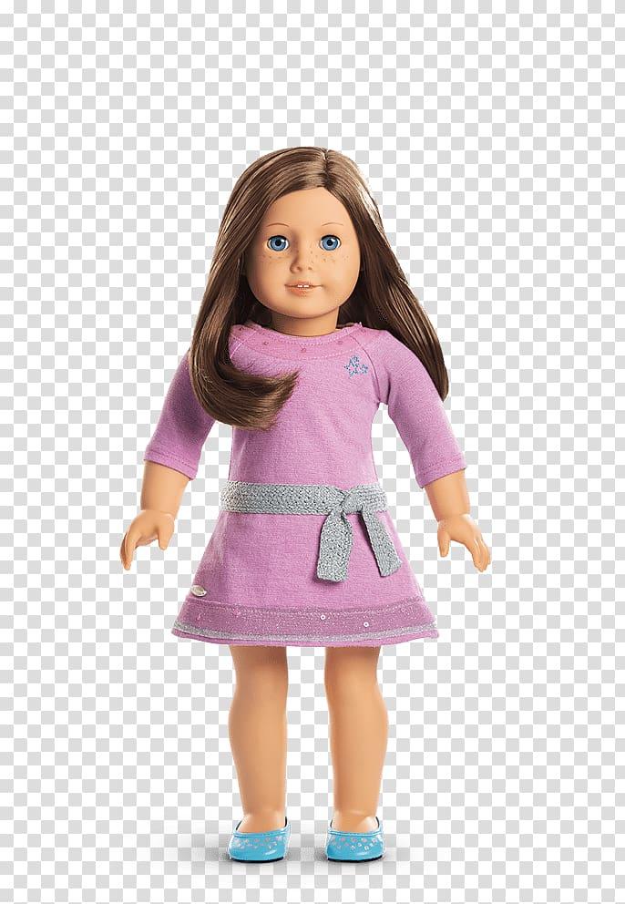 Doll American Girl Toy El Palacio de Hierro Child, european.