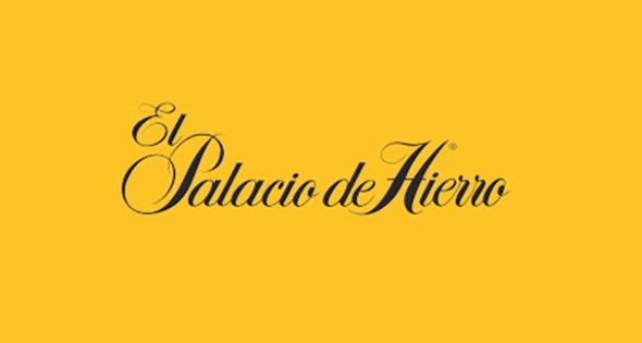 5 vacantes de tiempo completo en El Palacio De Hierro.