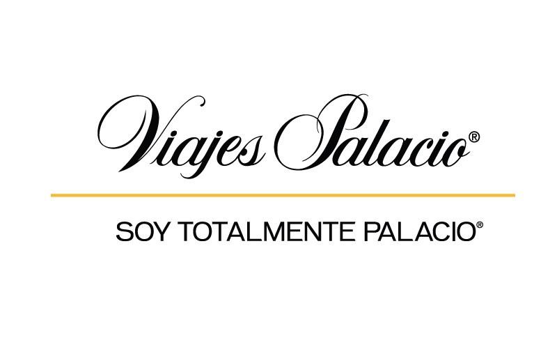 Sitio Oficial Viajes Palacio.