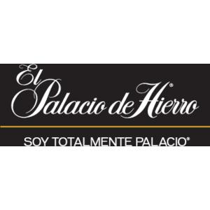 El Palacio de Hierro logo, Vector Logo of El Palacio de Hierro brand.