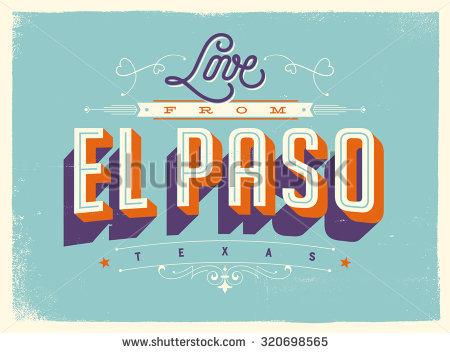 El Paso Stock Photos, Royalty.