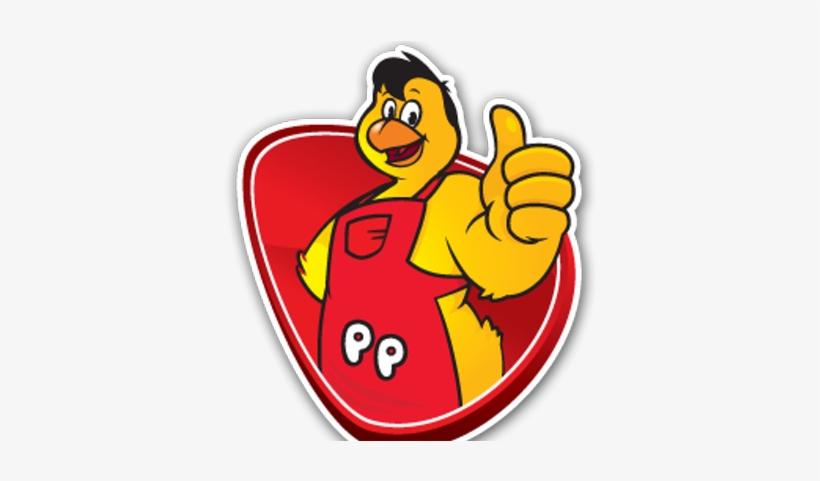 El Pollo Pepe.
