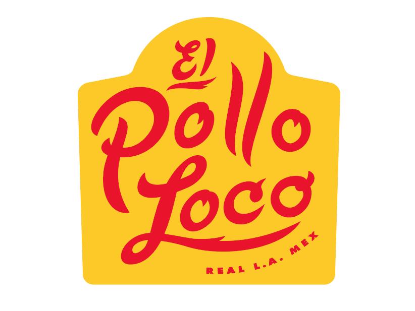El Pollo Loco Logo Early Concepts.