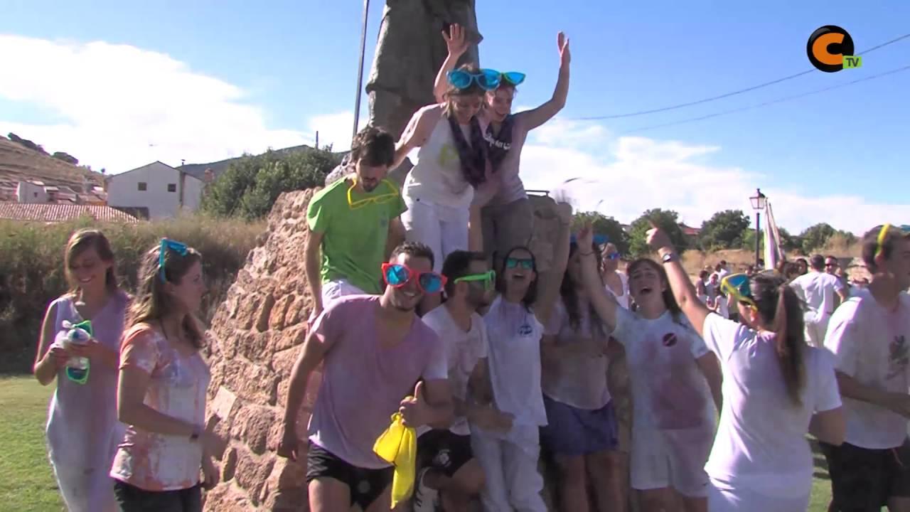 Fiestas Poyo del Cid 2016.