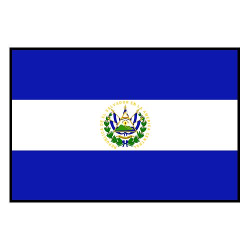 El Salvador News and Scores.