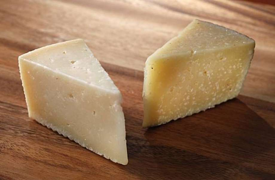 El Trigal Manchego really does get better with age.