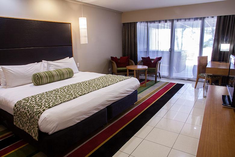 Gallery. Ela Beach Hotel, Port Moresby, Papua New Guinea..