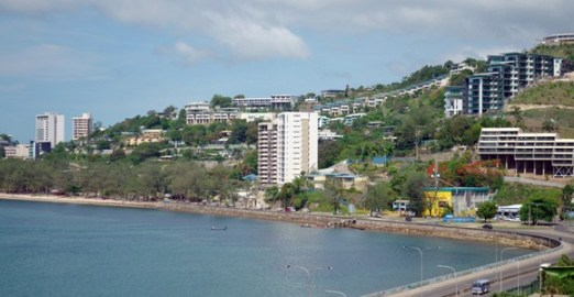 Economic update: maintaining momentum in Papua New Guinea.