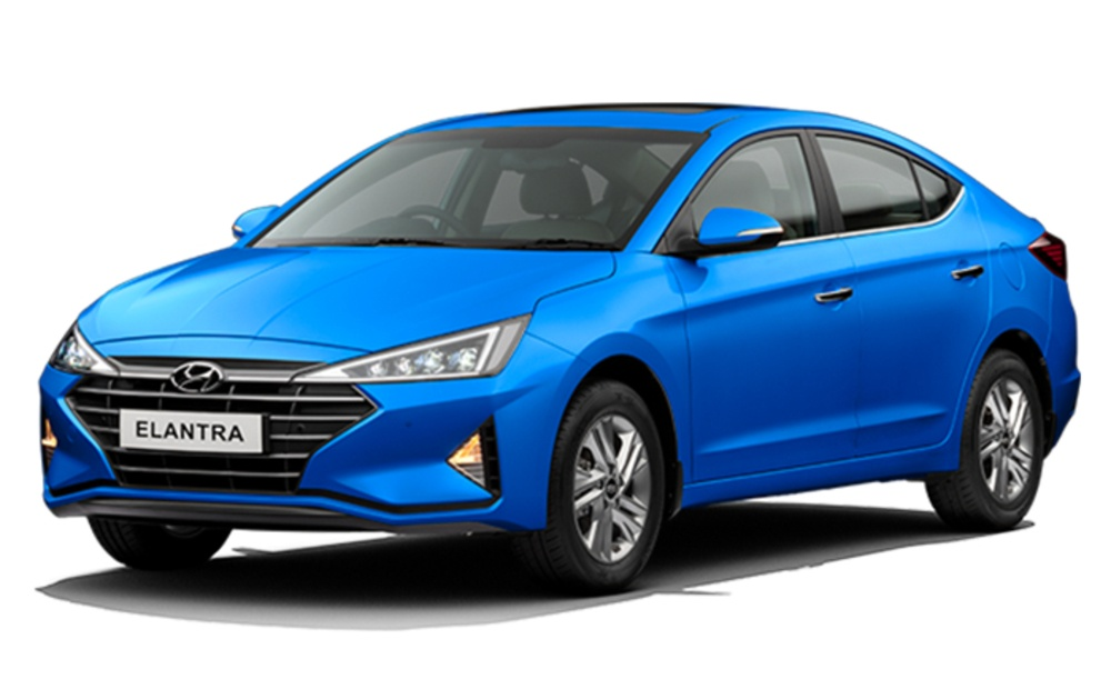 Hyundai Elantra Price, Images, Reviews and Specs.