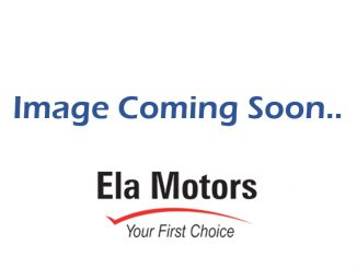 Ela Motors used car.