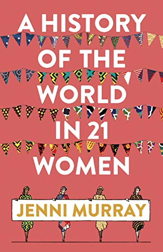 79 Best Women History Books of All Time.
