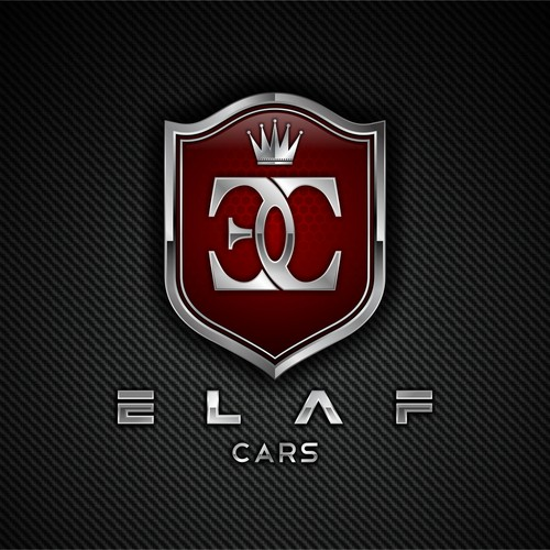 Elaf Cars..New logo wanted for a Luxury Cars showroom.