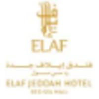 ELAF Jeddah Hotel.