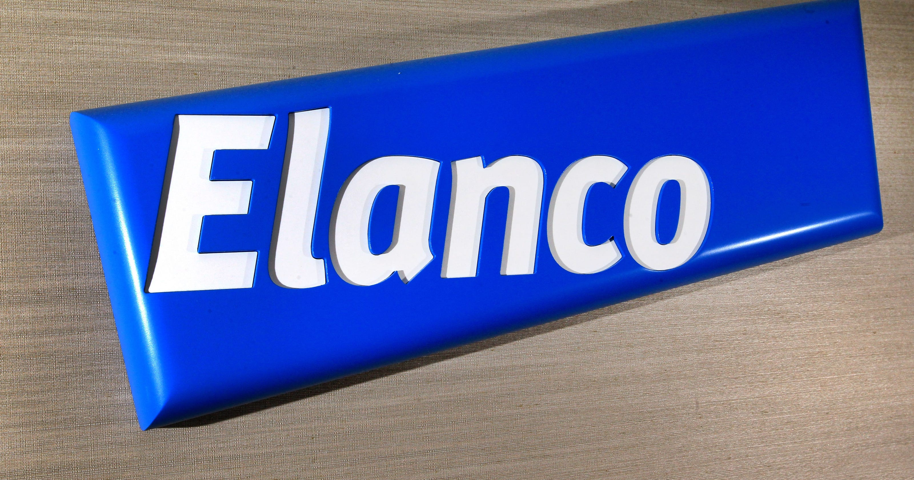 134 jobs on the line at Larchwood vaccine company, Elanco.