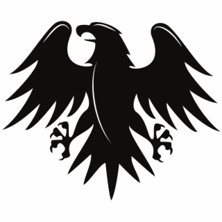 Free Eagle Vector PNG Image, Transparent Eagle Vector Png Download.