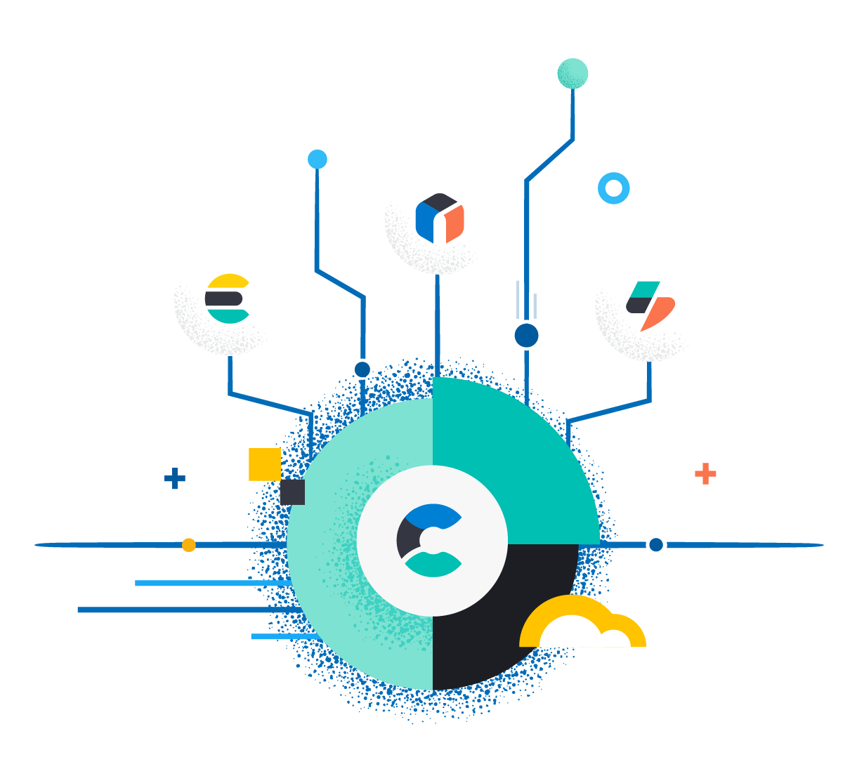 Open Source Search & Analytics · Elasticsearch.