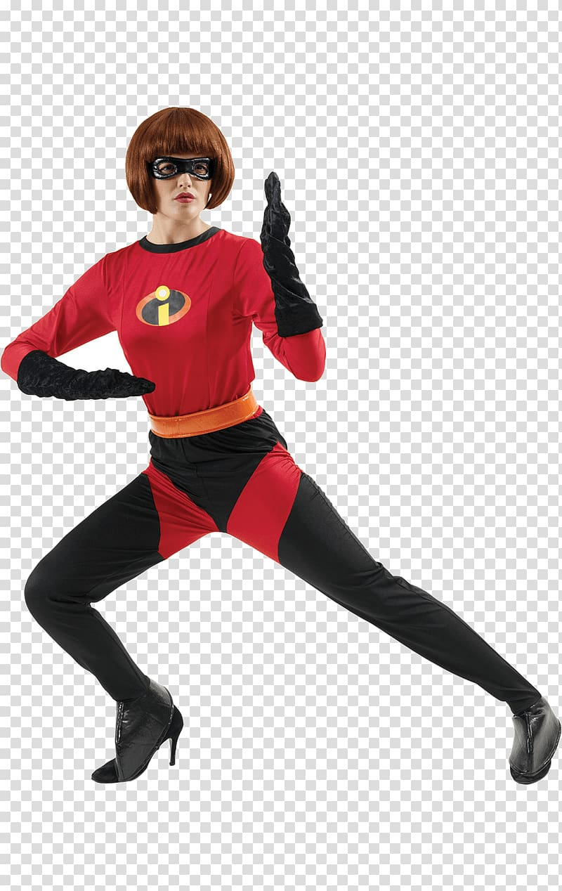 Elastigirl Edna \'E\' Mode Violet Parr Costume Superhero, the.