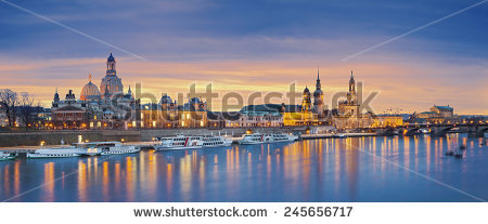 Dresden Stock Images, Royalty.