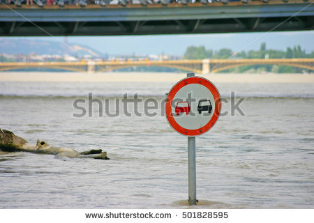 Elbe Flood.