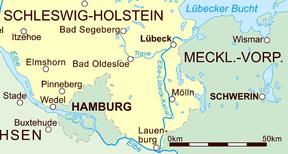 Lübeck.