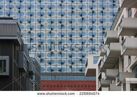 Hafencity Banco de imágenes. Fotos y vectores libres de derechos.